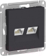 Розетка Schneider Electric AtlasDesign ATN001085 -
