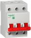 Выключатель нагрузки Schneider Electric Easy9 EZ9S16380 -