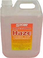 Жидкость для генератора дыма Robe Professional Haze liquid -