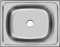 Мойка кухонная Ukinox STD500.400 4C C -