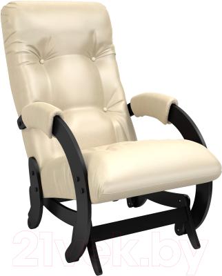 Кресло-глайдер Импэкс 68 (венге/Oregon perlamutr 106)