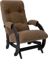 Кресло-глайдер Импэкс 68 (венге/Verona Brown) -