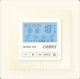 Терморегулятор для теплого пола Caleo 920 с адаптерами (бежевый) -