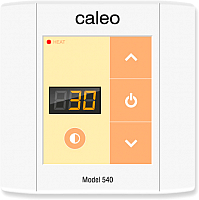 Терморегулятор для теплого пола Caleo 540 -