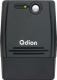 ИБП Qdion QDP 850 / 831-C34097-00G -