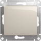 Выключатель Schneider Electric Glossa GSL000911 -