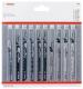 Набор пильных полотен Bosch 2.607.011.169 -