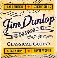 Струны для классической гитары Dunlop Manufacturing DCV121H -