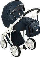 Детская универсальная коляска Adamex Luciano Deluxe 2 в 1 (V203) -
