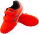 Бутсы футбольные Novus NSB-01 Turf (оранжевый, р-р 30) -