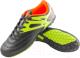 Бутсы футбольные Novus NSB-20 Turf (черный, р-р 46) -