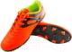 Бутсы футбольные Novus NSB-20 MSR (оранжевый, р-р 30) -