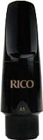 Мундштук для саксофона RICO RRGMPCASX B5 -