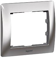 Рамка для выключателя Legrand Galea Life 771931 (хром) -
