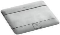 Блок розеточный Legrand 54010 (алюминий) -