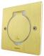 Блок розеточный Legrand 89710 (бронзовый) -