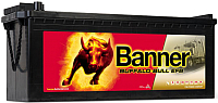 Автомобильный аккумулятор Banner Buffalo Bull EFB / 74017 (240 А/ч) -