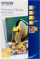 Фотобумага Epson Premium Glossy Photo Paper (C13S041729) -