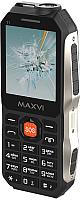 Мобильный телефон Maxvi T1 (черный) -