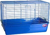 Клетка для грызунов Happy Animals R1F -