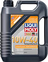 Моторное масло Liqui Moly Leichtlauf Performance 10W40 / 2536 (5л) -