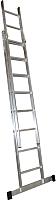 Приставная лестница Dogrular Ufuk Pro 411208 -