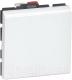 Выключатель Legrand Mosaic 77040 (белый) -