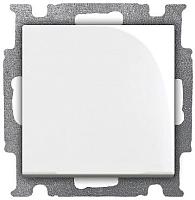 Выключатель ABB Basic 55 1012-0-2139 (белый) -