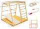 Детский спортивный комплекс Kidwood Домино малыш / 010217001 -