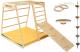 Детский спортивный комплекс Kidwood Домино игра / 010217003 -