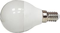 Лампа КС G45 5W E14 3000K / 9501776 -