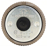 Гайка быстрозажимная Bosch 1.603.340.031 -
