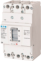 Выключатель автоматический Eaton BZMD1-A20-BT 20A 3P 15кА / 109736 -