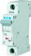 Выключатель автоматический Eaton PL7 1P 1А С 10кА 1М / 262697 -