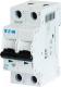 Выключатель автоматический Eaton PL6 2P 2А С 6кА 2M / 286562 -