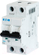 Выключатель автоматический Eaton PL6 2P 16А С 6кА 2M / 286567 -