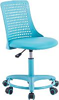 Кресло детское Tetchair Kiddy (бирюзовый) -
