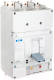 Выключатель автоматический Eaton LZMN4-AE1000-I 1000А 12000А 3P 50кА / 111979 -