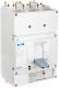 Выключатель автоматический Eaton LZMN4-AE1250-I 1250А 15000А 3P 50кА / 111980 -
