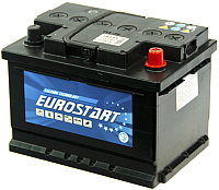 Автомобильный аккумулятор Eurostart Kursk L+ (90 А/ч) -