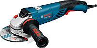 Профессиональная угловая шлифмашина Bosch GWS 18-125 L Professional (0.601.7A3.000) -