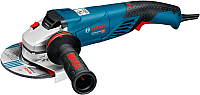 Профессиональная угловая шлифмашина Bosch GWS 18-125 SL Professional (0.601.7A3.200) -