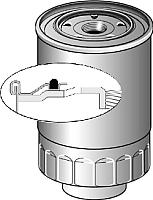 Топливный фильтр Purflux CS439 -