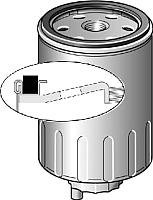 Топливный фильтр Purflux CS449A -