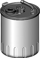 Топливный фильтр Purflux CS707 -