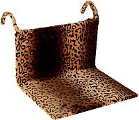 Гамак для животных Happy Friends Stm 005 (леопард) -