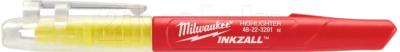 Набор маркеров строительных Milwaukee 48223201