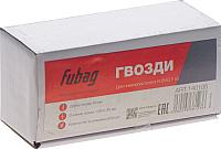 Гвозди для степлера Fubag 140105 -