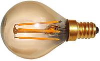 Лампа КС G45 4W Е14 2200K / 950175 -