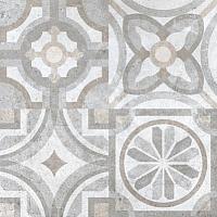 Декоративная плитка Керамин Портланд 1Д (600x600) -